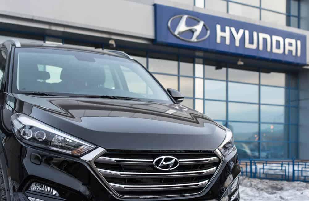 Hyundai Popular In Western Australia