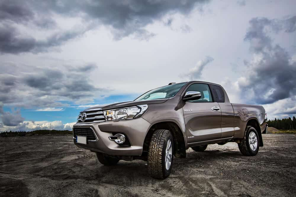 Toyota Leads the Way in Western Australia