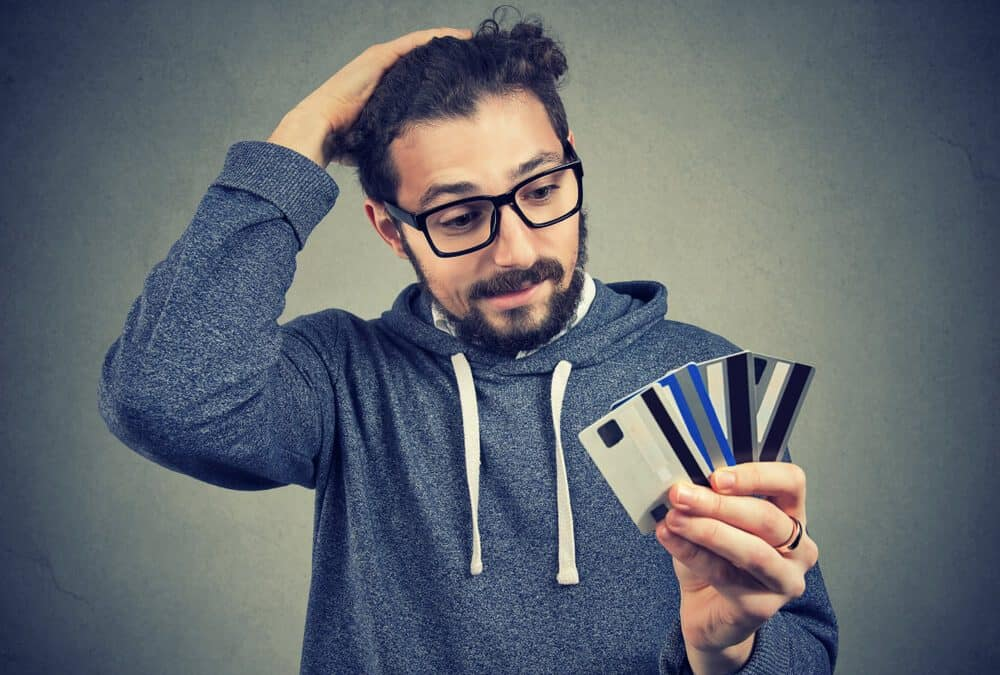 Want Better Credit Card Management